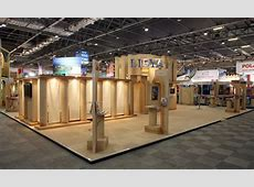World Travel Market Exhibition Stand Design and Build