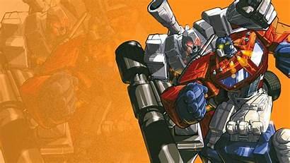 Transformers Megatron Wallpapers Background Prime Optimus G1