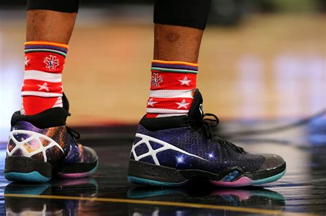 At Nba All Star Weekend Its All About Specially Designed