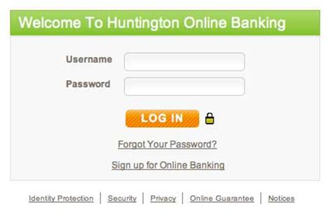 Huntington Bank Small Business Credit Cards Images - Card