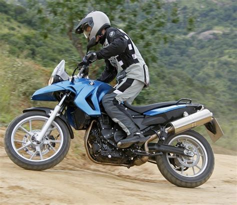 F650gs Review by Bmw F650gs Review