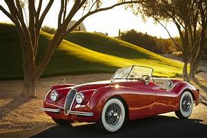 Jaguar Nice : monday motoring 1954 jaguar xk120 se roadster love this antique vintage cars pinterest ~ Gottalentnigeria.com Avis de Voitures