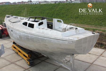 Polka Zeiljacht by Koopmans 53 Casco Zeilboot Te Koop Jachtmakelaar De Valk