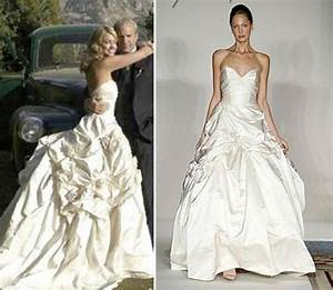 celebrity wedding dress style preowned wedding dresses With celebrity wedding dresses