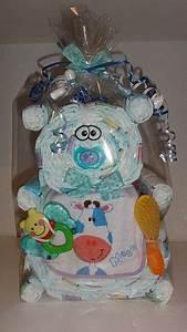 Baby Geschenke Selber Basteln : 1000 images about windeltorte on pinterest basteln diaper cakes and small diaper cakes ~ Frokenaadalensverden.com Haus und Dekorationen