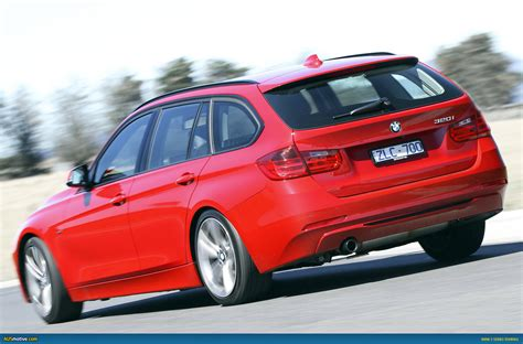 AUSmotive.com » BMW 3 Series Touring - Australian pricing ...