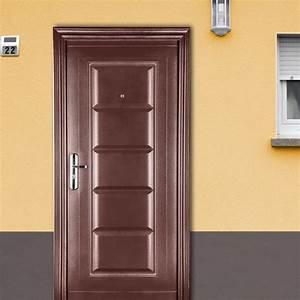 Tür Din Links : haust r eingangst r t r braun din links garagent r ebay ~ Orissabook.com Haus und Dekorationen
