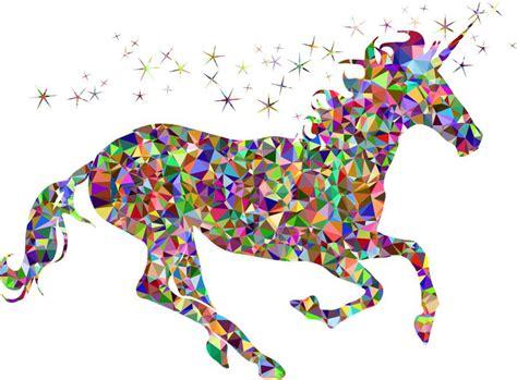 imagen de fondo de unicornio animado foto gratis