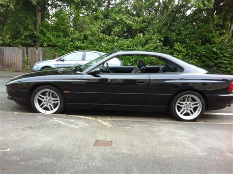 8 Series Coupe Modification by Jappocketrocket 1996 Bmw 8 Series840ci Coupe 2d Specs