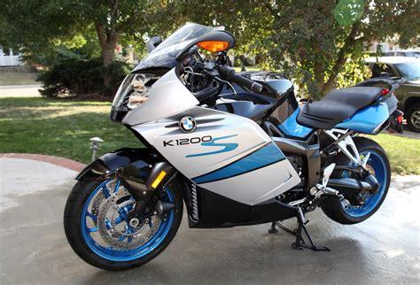 Bmw K1200s by 2007 Bmw K1200s Moto Zombdrive