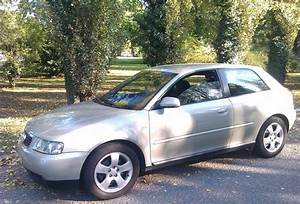 Audi A3 Phase 2 : troc echange audi a3 125cv 1 8 phase ii o660549898 sur france ~ Gottalentnigeria.com Avis de Voitures
