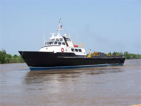 Crew Boats For Sale by Workboats Supply Boats Crew Boats For Sale Sun Machinery