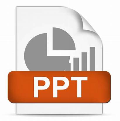 Ppt Format Icon Presentation Powerpoint Clipart Threats