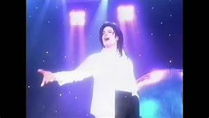 Michael Jackson - World Music Awards 1996 - Earth Song ...