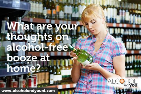 What Are Your Thoughts On Alcohol Free Booze At Home