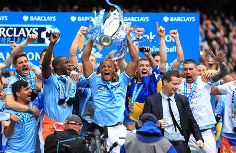 May 11, 2014: Premier League Champions
