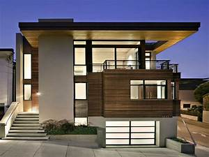 Minimalist style homes - Home style