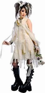 Déguisement Carnaval Original : d guisement lolita gothique punk femme id e costume manga cosplay carnaval pour femme ~ Melissatoandfro.com Idées de Décoration