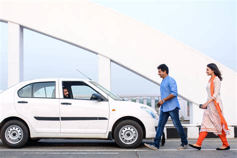Your Car, Your Way In Bangalore