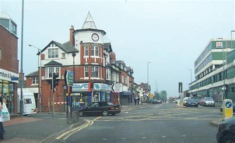 northfield birmingham