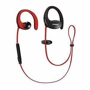 Bluetooth Kopfhörer In Ear Test 2018 : bluetooth kopfh rer sport elegiant bluetooth 4 1 wireless ~ Jslefanu.com Haus und Dekorationen