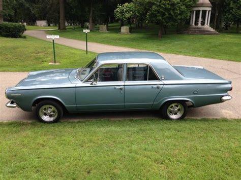 Buy Used 1964 Dodge Dart 270