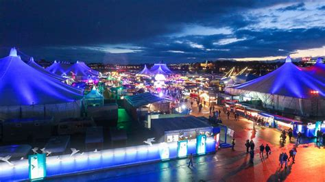 Theresienhöhe 30 München by Tollwood Winterfestival Tollwood M 252 Nchen