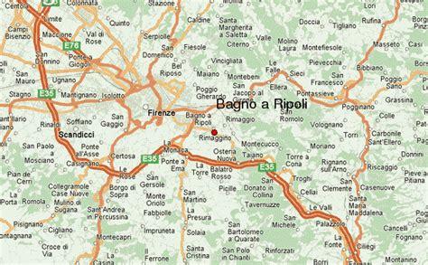 Bagno A Ripolo by Bagno A Ripoli Stadsgids