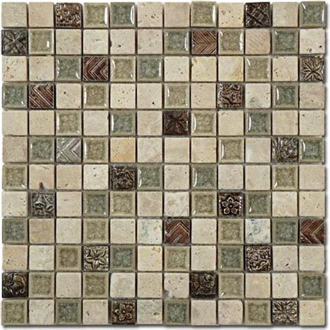 Glazzio Tile Tranquil Series by Universal Ceramic Tiles New York Ceramic
