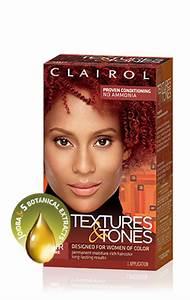 Clairol Professional Textures Tones Permanent Hair Color