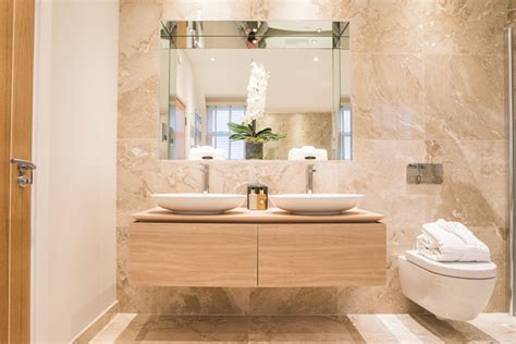 Luxury Bathroom Design Service  Concept Design
