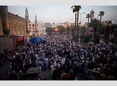 Ramadan in Egypt 2018