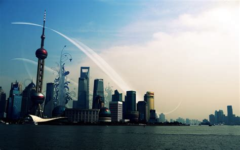 shanghai china wallpapers hd wallpapers id