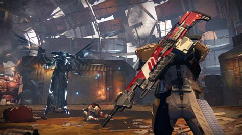 destiny the taken king review for ps4 xbox one gaming age