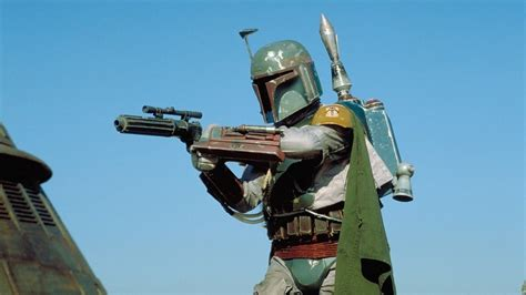 Boba Fett's Return In 'Mandalorian' Season 2: Everything ...