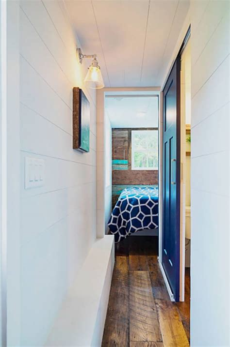 bedroom tiny house spacious two bedroom tiny house is fit for a small family