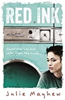 red ink  julie mayhew reviews discussion bookclubs lists