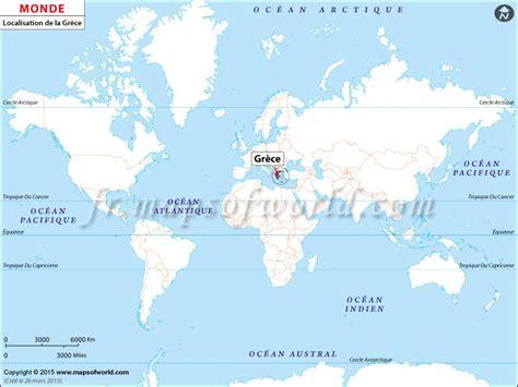 Carte Du Monde Grece Crete by Gr 232 Ce Carte Du Monde 187 Vacances Arts Guides Voyages