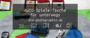 Auto Spiele Tasche Fr Unterwegs Diephotographin