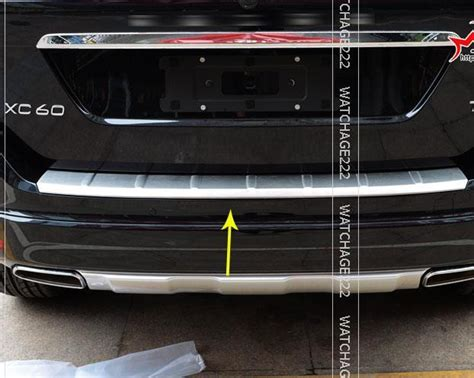 popular volvo xc accessories cover trim buy cheap volvo