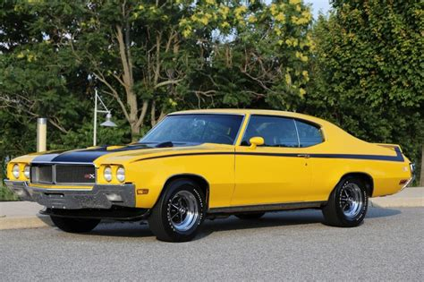 Buick Gsx For Sale by 1970 Buick Gsx For Sale