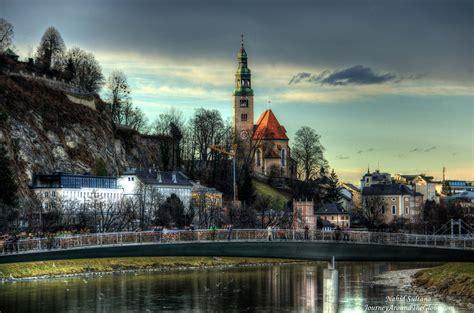 Salzburg Journey Around The Globe