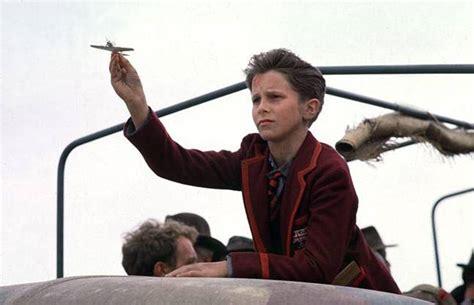 Christian Bale Turns Films The Birthday Boy Stunned