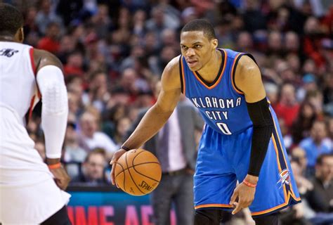 Russell Westbrook 5 Reasons Hes The Nba Mvp Page 2
