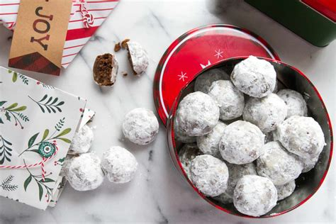 Christmas cookie christmas cookie dessert. 22 Holiday Cookies to Make & Freeze Now | Kitchn