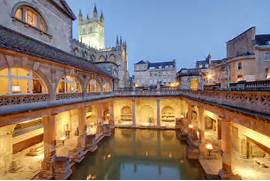 Bath London Pictures by Discover Stonehenge Bath And Windsor