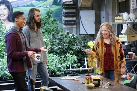 Wander Into The Weed With Pot Comedy 'disjointed