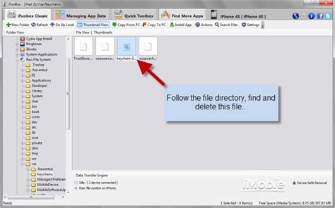 how to wipe an iphone without password ifunbox tutorial how to reset iphone password with ifunbox