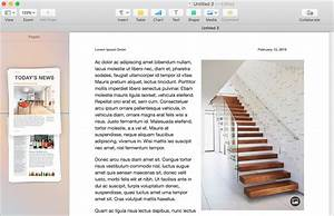 How To Copy And Paste Pages Between Documents In Pages On Mac