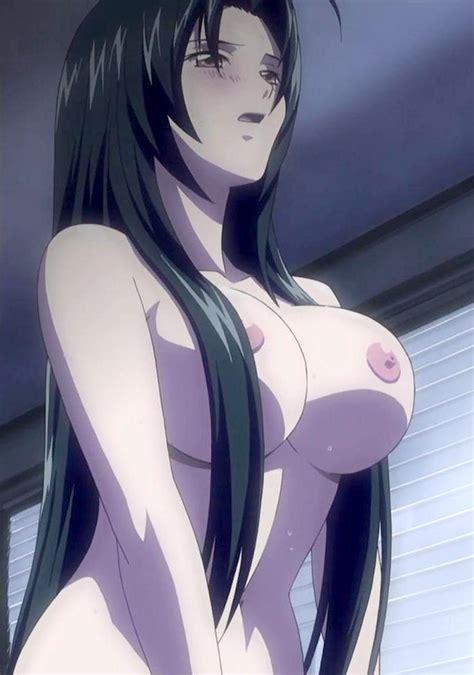 Ikki tousen kanu nackt